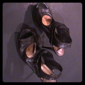 """4"""" platform heelS"""